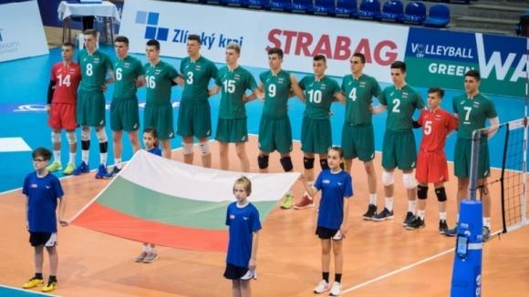 Националите U19 загряха за Баку с победи в контролите