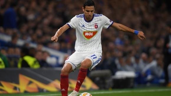 Георги Миланов и МОЛ Види продължават напред в Лига Европа