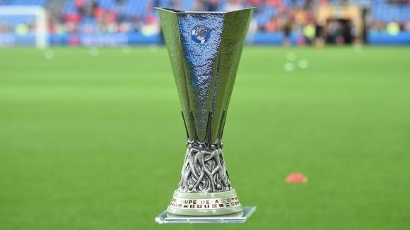 Тежки съперници дебнат Левски, ЦСКА-София и Локо (Пд) в третия кръг на Лига Европа