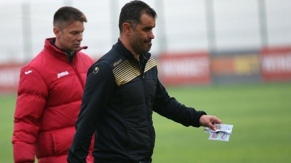 Кариана ще разчита на 15 футболисти срещу Монтана