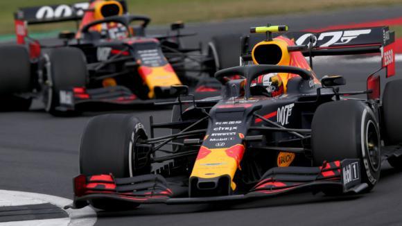 Ред Бул: Хонда надмина очакванията
