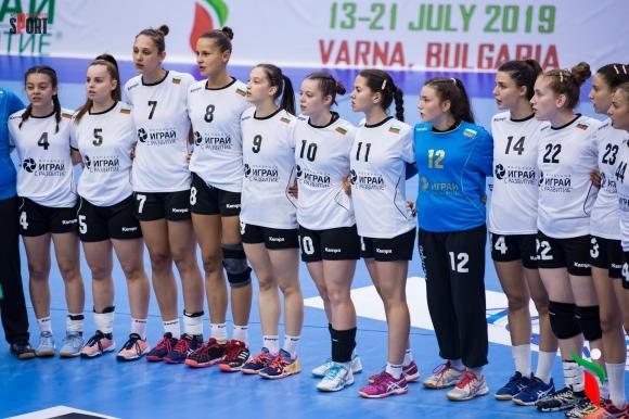България се бори срещу Полша, но ще играе за бронза на Европейското във Варна (видео)