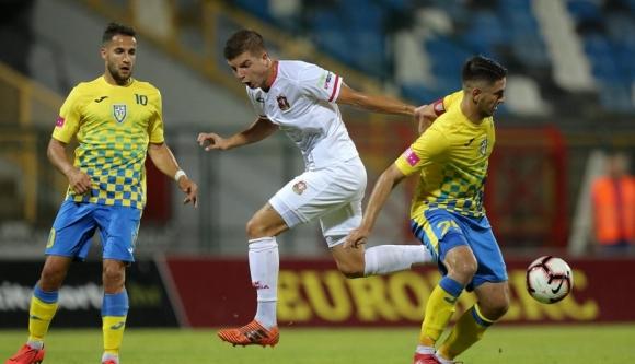 Интер с Боби Цонев започна сезона с равенство