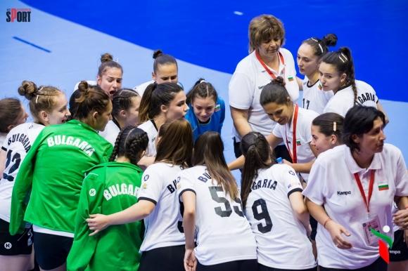 България завърши на 4-о място в дивизия 2 на Европейското първенство във...