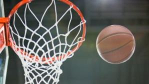 България остана на 18-о място на европейските финали по баскетбол за девойки