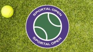 """Гледайте """"Sportal Open"""" от 18:00 часа в понеделник!"""