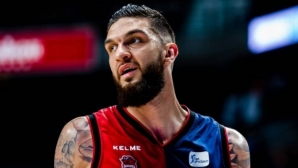 Баскония отвори вратата към НБА за Поарие