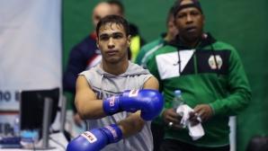 Трима български боксьори ще участват в турнира в Астана