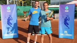 """Интерактив Тенис организира своя втори """"ITL Challenger"""" за начинаещи и напреднали"""