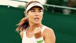 Костова и Томова ще участват на турнир във Франция