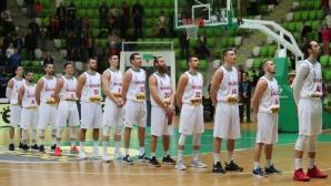 Теглят жребия за квалификациите за ЕвроБаскет 2021 на 22 юли