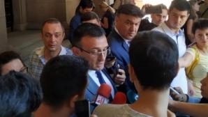 Младен Маринов: Реферите могат да са спокойни - ще имат сигурност
