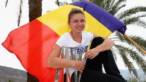 Халеп ще бъде знаменосец на Румъния на Олимпиадата в Токио 2020