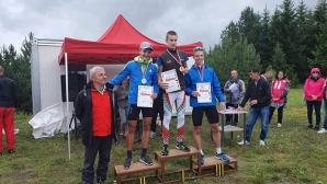 Наши биатлонисти записаха победи на Балканската купа в Сърбия