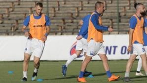 Монтана ще разчита на група от 22 футболисти за старта на Втора лига
