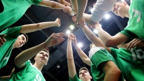 България U17 крачи към полуфиналите на Европейското след обрат срещу Финландия (видео + снимки)