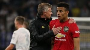 Солскяер може да пусне като титуляр 17-годишен талант срещу Челси