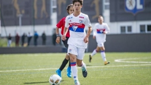Ман Юнайтед взима талант на Лион