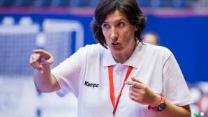 Веселина Златева: Проблемът ни беше в атаката! Излизаме за победа на полуфинала срещу Полша и каквото стане