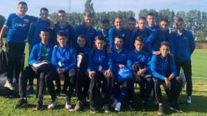 Скандал на мач на ЦСКА-София! Борносузов извади отбора