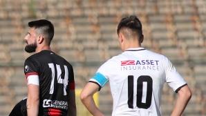 Локо (Пд) с пълен обрат срещу Славия, вкара три гола за 27 минути (видео)