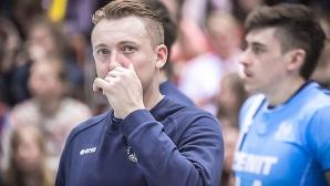 Федерацията на Полша поиска от FIVB наказание за Алексей Спиридонов