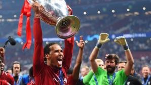 Успехът не ще промени трансферната стратегия на Ливърпул