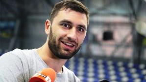 Цецо Соколов: Отборът е гладен за победи! Всички сме с една цел - да се класираме на Олимпиадата (видео)