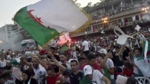Близо 200 души арестувани във Франция след финала за Купата на Африка