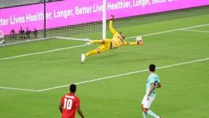 Ман Юнайтед с минимална победа над Интер