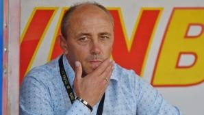 Илиан: Феновете на ЦСКА да не ни винят за изгубената титла, а да се запитат защо не биха нито веднъж Лудогорец