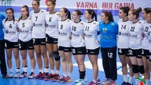 България се бори срещу Полша, но ще играе за бронза на Европейското във Варна (видео + снимки)