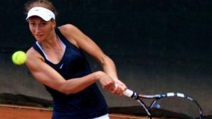 Александрина Найденова спечели първата си титла от турнир ITF