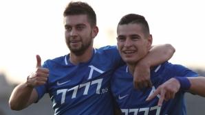Отбор от Премиър лийг чака Левски в третия кръг на Лига Европа