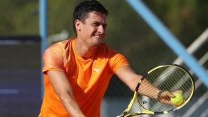 Преди 5 години той спря с тениса, а сега е на финал!