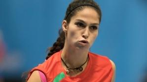Шиникова с победа в първия квалификационен кръг в Латвия
