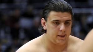 Даниел Иванов завърши с победа в Нагоя