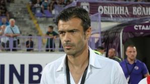 Росен Кирилов: Левски в момента е по-добър от ЦСКА