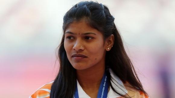 Индийска атлетка отнесе наказание от две години за допинг нарушение