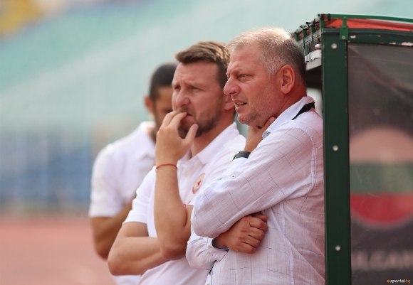 Петко Петков: Има още много какво да се желае