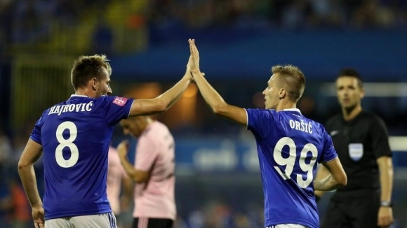Динамо (Загреб) вече гледа към следващата фаза в ШЛ
