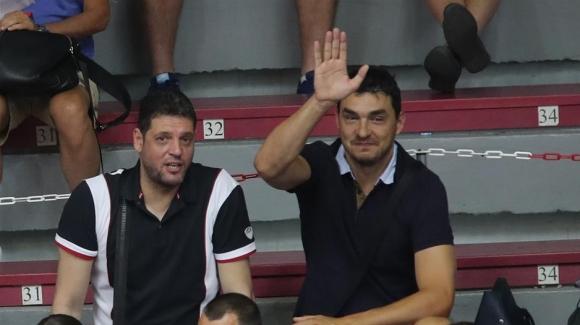 Владо Николов: Всички трябва да сме доволни и горди