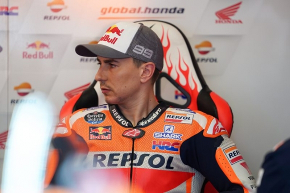 Лоренсо пропуска следващите два кръга в MotoGP