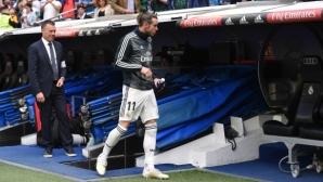 Реал Мадрид дава Бейл и 90 млн. евро за Неймар, твърдят в Каталуня