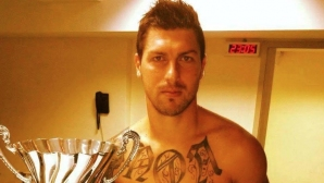 Трансферен удар: Спартак (Варна) взе двукратен носител на Купата на България!