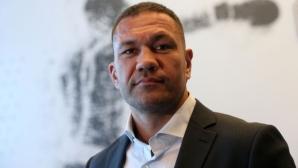 Спортната комисия на Калифорния възстанови лиценза на Кубрат Пулев