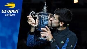 Кои играчи имат най-много точки за защитаване до края на US Open?