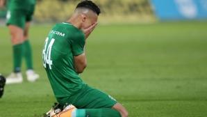 Стоев за извадения от отбора Марселиньо: Никой не е по-важен от Лудогорец
