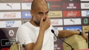 Гуардиола притеснен: Рано или късно ще убием футболистите