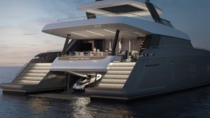Надал си подари нова яхта за 5 милиона евро
